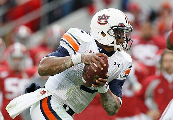 Auburn Number One