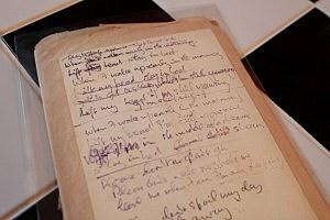Lennon's Letters