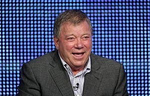 Billy Shatner