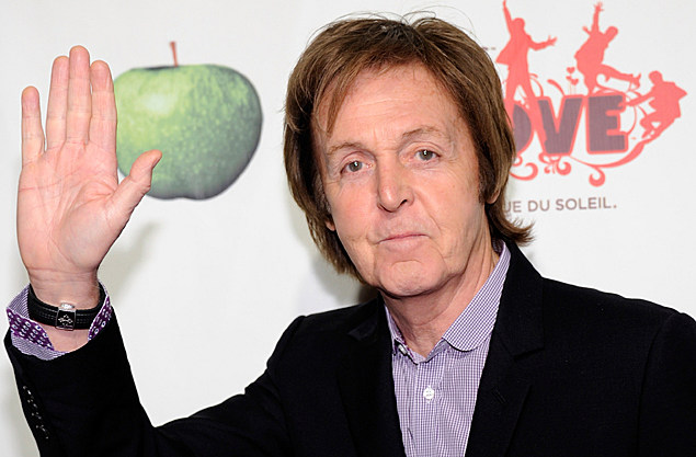 Paul McCartney to Wed Again