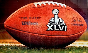 Super Bowl XLVI NFL Experience