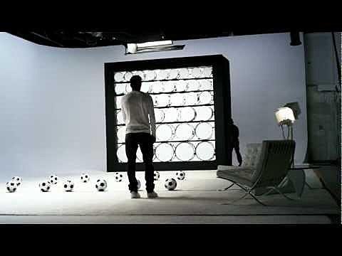 David Beckham for Samsung