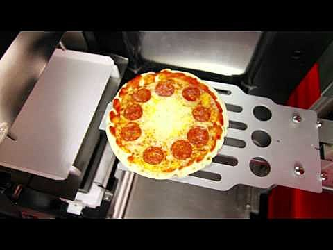 Let's Pizza