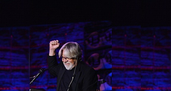 Larry Busacca/Getty Images for Songwriters Hall Of Fame