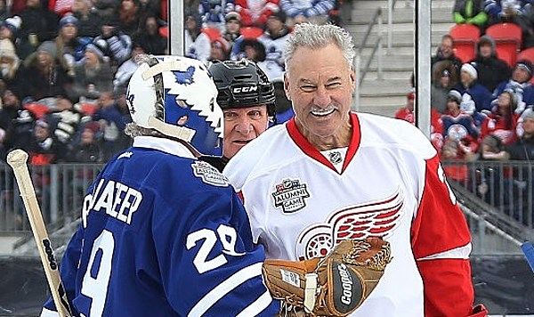Mickey redmond wedding